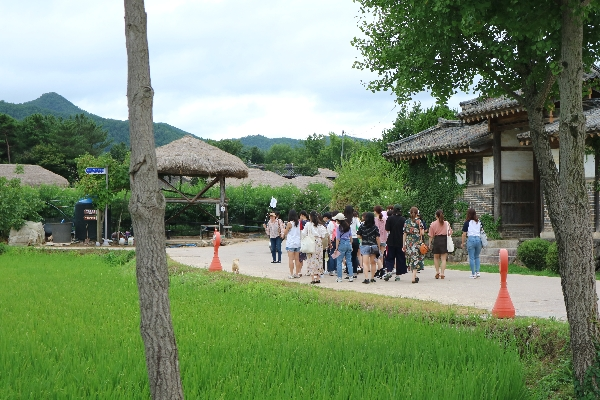 Korean Folk Village main image